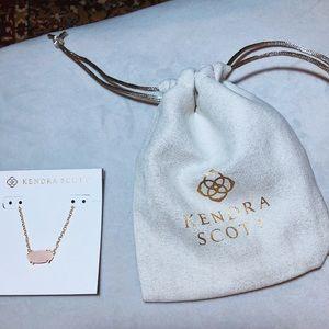 Kendra Scott Necklace (Brand new, never worn)